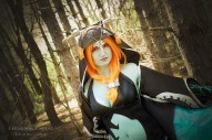 Midna Twilight Princess