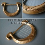 Goddess Harp- The Legend of Zelda: Skyward Sword