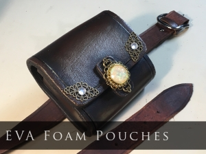 EVA Foam Pouch Tutorial