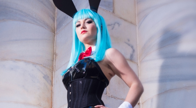 Bunny Bulma – Dragon Ball