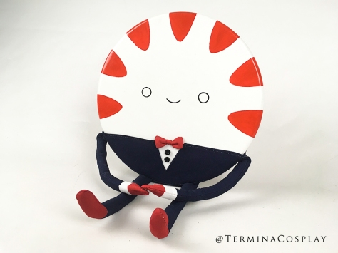 Peppermint Butler 6