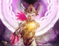Cia - Hyrule Warriors