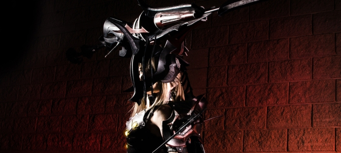 Aranea Highwind – Final Fantasy XV