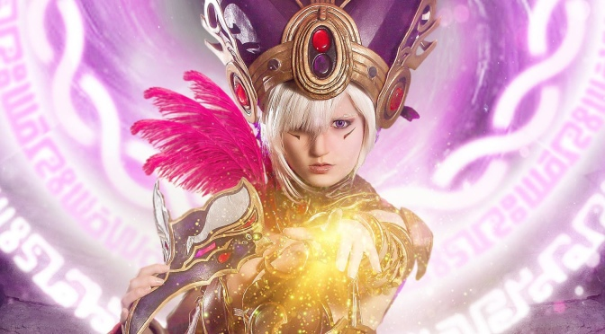 Cia – Hyrule Warriors