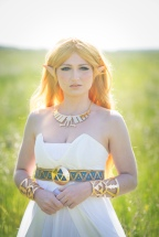 Breath of the Wild Zelda