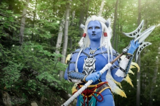 Khimari Ronso - Final Fantasy X