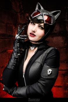 Catwoman - DC Comics