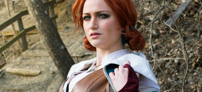 Triss Merigold – The Witcher 3