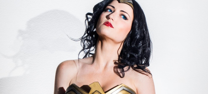 Wonder Woman – DC Comics