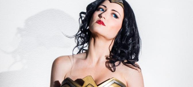 Wonder Woman – DC Comics
