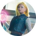 android 18 thumbnail