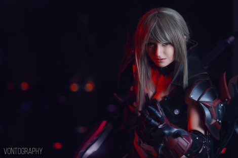 Aranea Highwind - Final Fantasy XV