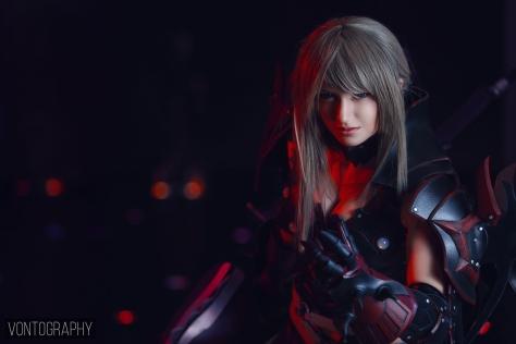 Aranea Highwind - Final Fantasy XV