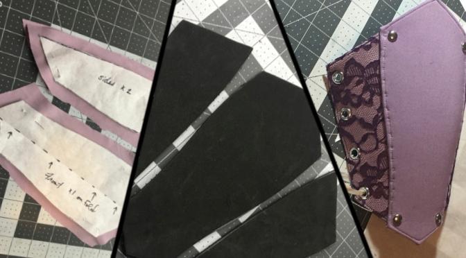 Cosplay Tutorials: Foam and Fabric Armor