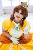 Daisy - Super Mario Bros.