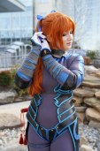 Kasumi - Dead or Alive 6
