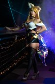 KDA Ahri - League of Legends