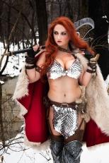 Red Sonja - Dynamite Comics