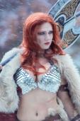 Red Sonja - Marvel Comics