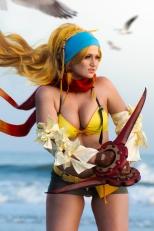 Rikku - Final Fantasy X 2